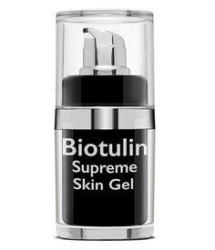 Biotulin - botox organico
