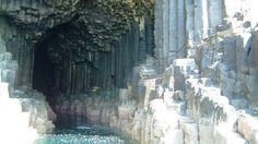 Fingali's Cave