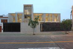 Galería de Casa SL / Llosa Cortegana Arquitectos - 1