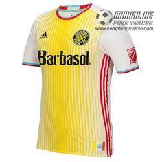 maglie calcio a poco prezzo  maglia calcio Columbus Crew Soccer Kits 8794f510e1c55