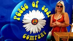 Kind Suds for our Kind Buds™ Peace of Soap Company®