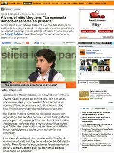 Diario digital encastillalamancha.es