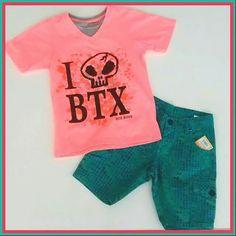 Look com peças da promoção disponíveis no site www.lojamima.com.br