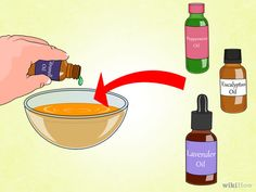 Make Natural Outdoor Fly Repellent with Essential Oils