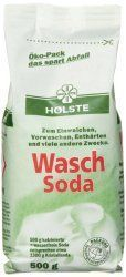 11 applications for soda - this product belongs in every home Soda is an extremely effective cleaning agent. It strengthens the effect of commercially available cleaners and you can .