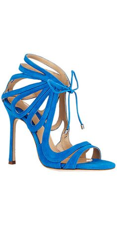 Chelsea Paris Ada Strappy Sandals - Sandals - Barneys.com