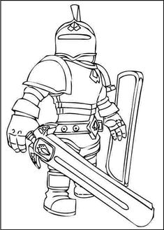 https www pinterest com print and color roblox coloring pages