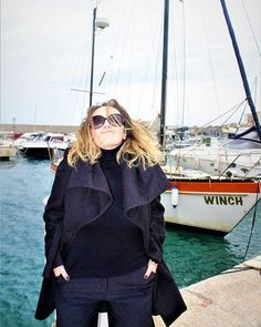 My total black!   The Fashion Lover | Fashion, lifestyle and travel