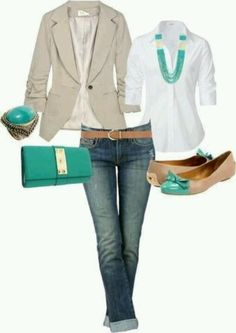 Cool, calm, and fashionable!