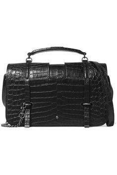 1c014e630c7 Bolsas de grife · SAINT LAURENT .  saintlaurent  bags  shoulder bags  hand  bags  leather