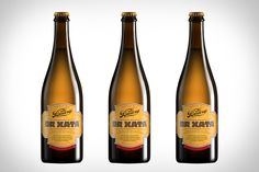 You'd be hard pressed to find a drink that goes better with Mexican cuisine than Horchata, but the folks at The Bruery have come up with a strong contender. Originally a bottle only sold to members of their Preservation Society,...