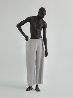'Modular Cycle' is the name of the unisex collection byWei Hung Chen, a…