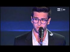 Piero Barone - E lucevan le stelle - YouTube