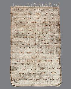 vintage Moroccan rug, Ourika #OR05
