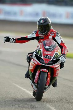 Tommy Bridewell 2013.