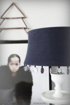 TINE K LAMPSKÄRM