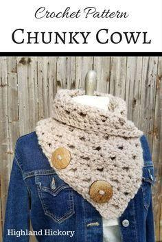 Crochet the Linen Ch