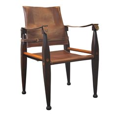 Buy Authentic Models Colonial Safari Chair Online at Occa-Home