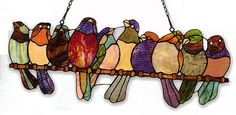 Stained+Glass+Bird+Patterns | Design Patterns » Free Stained Glass Bird Patterns