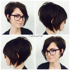 picture of bob haircut 26 haircuts that aren t pixies 4602