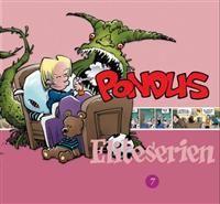 Pondus; eliteserien 7