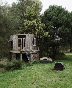 Wonderful cubbyhouse
