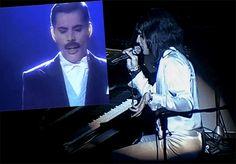 Freddie Mercury Quotes, Queen Freddie Mercury, Queen Band, John Deacon, Memes, Rock Bands, Musicians, Weird, Bohemian