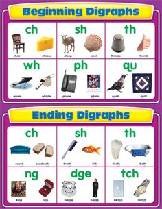 beginning and ending digraphs chart.gif (405×525)
