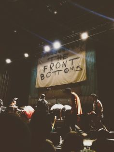 Kaptionless The Front Bottoms Rams Head Live 62514 Music with sizing 960 X 1280 Bathtub The Front Bottoms Tab - The staircase layout has developed through Kinds Of Music, Music Is Life, Good Music, My Music, Whatever Forever, Pop Punk Bands, The Wombats, Front Bottoms, Real Friends