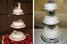 Erma Barlow's Exclusive Cakes | Ireland's Wedding Journal
