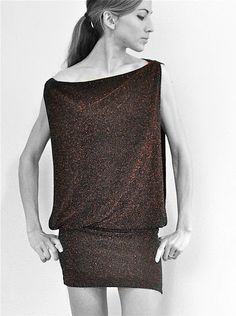 how to make this dress...