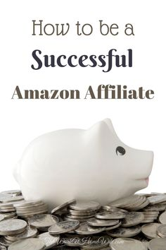 Though Amazon is not my sole avenue for affiliate income, it is definitely worth the time. Here are a few of my favorite tips for making money with Amazon's affiliate program.