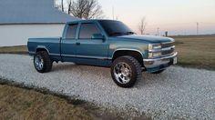 Custom Chevy Trucks, Lifted Chevy Trucks, Classic Chevy Trucks, Gm Trucks, Chevrolet Trucks, Diesel Trucks, Cool Trucks, Pickup Trucks, Silverado Truck