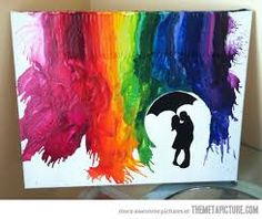 25 best cute paintings images on pinterest canvas canvases and paint