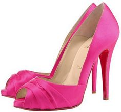 Christian Louboutin Shoes Spring/ Summer 2012 Collection