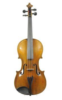Sächsische Geige nach Jacobus Stainer - € 950 online - http://www.corilon.com/shop/de/produkt931_1.html