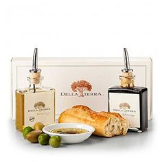 Authentic Della Terra Gourmet Gift Set from Gift Basket, ,