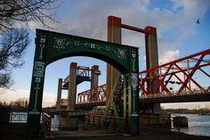 Spijkenisse brug