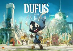 Ankama Bringing 'Dofus' to CARTOON Movie | Animation World Network