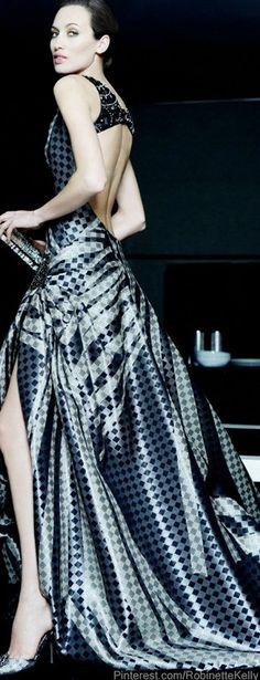 ARMANI PRIVE | Haute Couture S/S 2007
