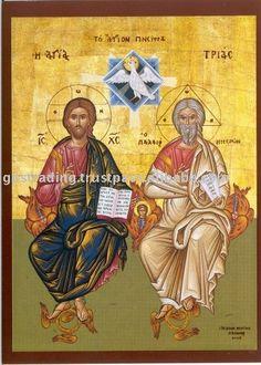 icones bizantinos