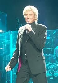 Barry Manilow - 27th September 2009.
