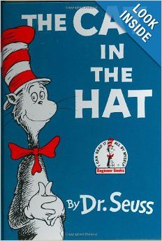 The Cat in the Hat (Beginner Books(R)): Dr. Seuss: 0400307299532: Amazon.com: Books