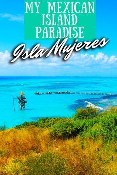 Isla Mujeres is so beautiful! This guide covers where to stay, what to eat, how to find the best beaches, and which activities are worth your time.