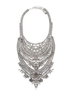 Dylanlex: Dylanlex 'falkor' necklace - Hiphunters Shop