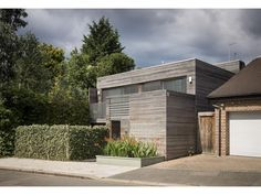PassivHaus doesn't have to be a simple box