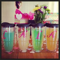 Bachelorette party gifts!!