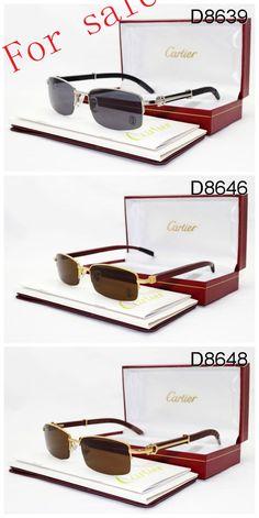 b2f91bc524 Discount Cheap Cartier Sunglasses outlet Designer online shop Cartier  Eyeglasses