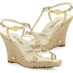 Michael Kors sandals 2014   Just Trendy Girls