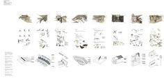 Aluminum components denoting specific programmatic moments of user interaction